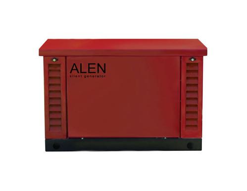 фотография генератор alen hser 7000-1