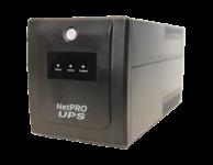 фотография ИБП для ПК NetPRO Line 500