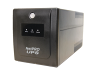 фотография ИБП для ПК NetPRO Line 600