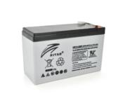 фотография Аккумулятор RITAR HR1228W, Gray Case, 12V 7.0Ah