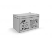 фотография Аккумулятор для Бесперебойника RITAR RT12120, Gray Case, 12V 12Ah
