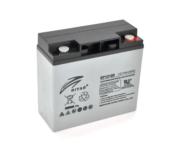 фотография Аккумулятор для Бесперебойника RITAR RT12180, Gray Case, 12V 18Ah