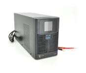 фотография ИБП RITAR RTSW-1500 LCD (1000 W), 12V под внешний АКБ (для котла)