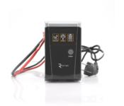 фотография ИБП RITAR RTSW-500 LED (300 W), 12V под внешний АКБ