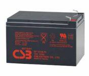 фотография CSB GP12120F2 - аккумулятор 12Ah 12V
