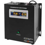 фотография LogicPower LPY-W-PSW-2500VA+(1800Вт)10A/20A - ИБП с правильной синусоидой