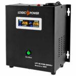 фотография LogicPower LPY-W-PSW-800VA+(560Вт)5A/15A - ИБП с правильной синусоидой